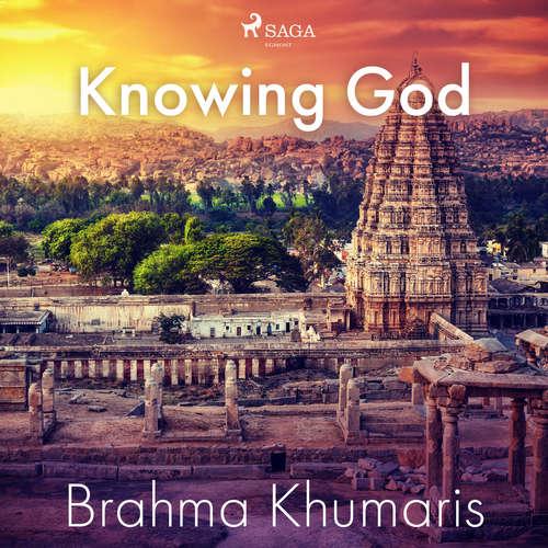 Audiobook Knowing God (EN) - Brahma Khumaris - Sister Jayanti