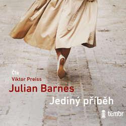 Audiokniha Jediný příběh - Julian Barnes - Viktor Preiss
