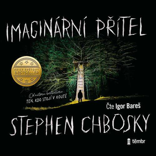 Audiokniha Imaginární přítel - Stephen Chbosky - Igor Bareš
