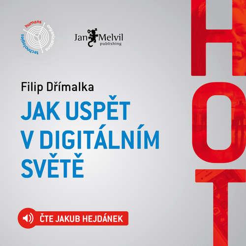 Audiokniha HOT - Filip Dřímalka - Jakub Hejdánek