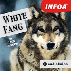 White Fang (EN) - Jack London (Audiobook)