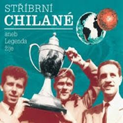 Stříbrní Chilané aneb Legenda žije - Jan Jiráň (Audiokniha)