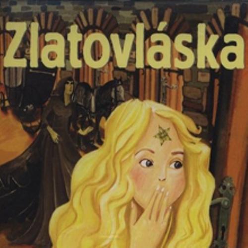 Zlatovláska - Z Rozprávky Do Rozprávky (Audiokniha)