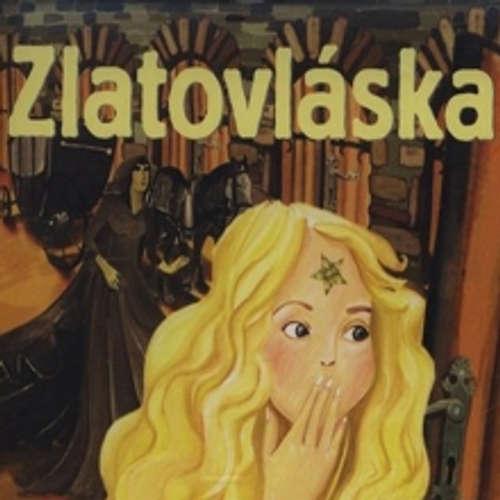 Audiokniha Zlatovláska - Z Rozprávky Do Rozprávky - Jozef Šimonovič