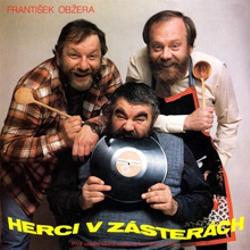 Herci v zásterách - František Obžera (Audiokniha)