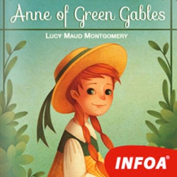 Anne of Green Gables (EN) - Lucy Maud Montgomery (Audiobook)