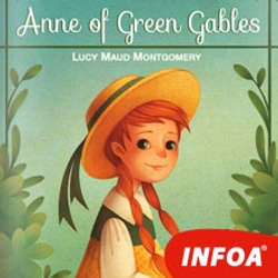 Audiobook Anne of Green Gables (EN) - Lucy Maud Montgomery - Rôzni Interpreti