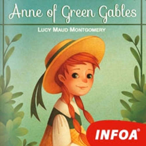 Audiobook Anne of Green Gables (EN) - Lucy Maud Montgomery - Rôzni Interpreti