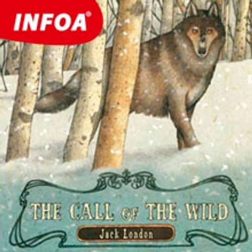 Audiobook The Call of the Wild (EN) - Jack London - Rôzni Interpreti
