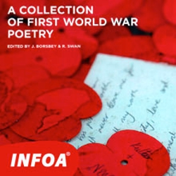 A Collection of First World War Poetry - J. Borsbey (Audiobook)