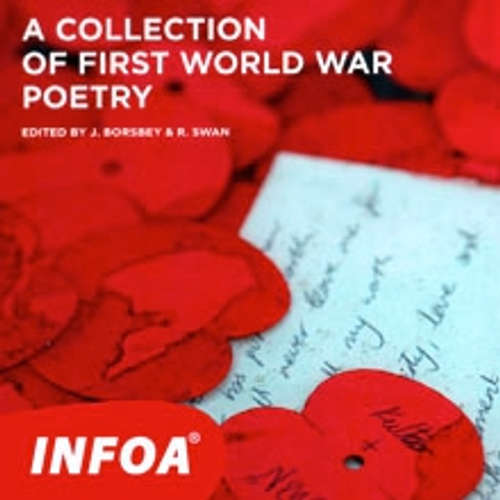 Audiobook A Collection of First World War Poetry - J. Borsbey - Rôzni Interpreti