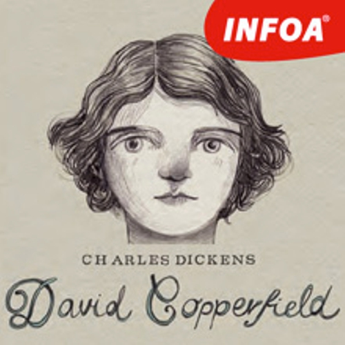 David Copperfield (EN) - Jack London (Audiobook)