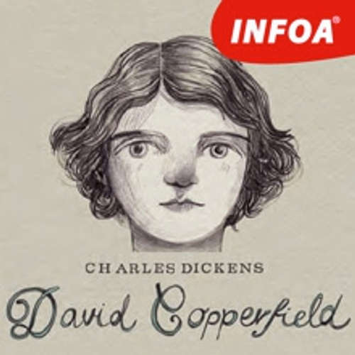 Audiobook David Copperfield (EN) - Jack London - Rôzni Interpreti
