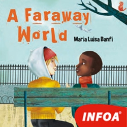 A Faraway World (EN) - Maria Luisa Banfi (Audiobook)