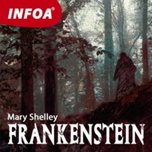 Audiobook Frankenstein (EN) - Mary Shelley - Rôzni Interpreti