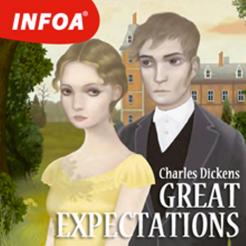 Great Expectations (EN) - Charles Dickens (Audiobook)