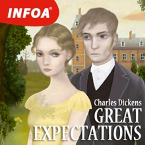 Audiobook Great Expectations (EN) - Charles Dickens - Rôzni Interpreti
