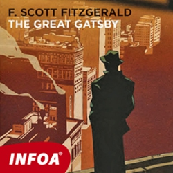 The Great Gatsby (EN) - Francis Scott Fitzgerald (Audiobook)