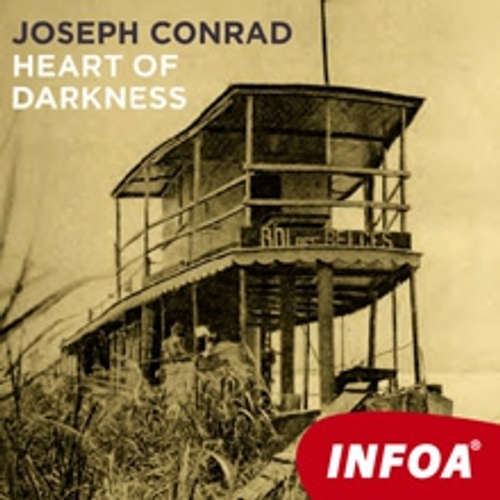 Audiobook Heart of Darkness (EN) - Joseph Conrad - Rôzni Interpreti