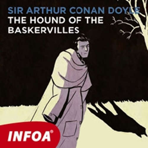 Audiobook The Hound of the Baskervilles (EN) - Arthur Conan Doyle - Rôzni Interpreti