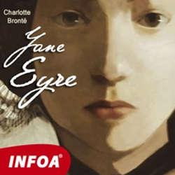 Audiobook Jane Eyre (EN) - Charlotte Brontëová - Rôzni Interpreti
