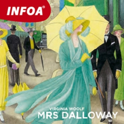Mrs Dalloway (EN) - Virginia Woolfová (Audiobook)