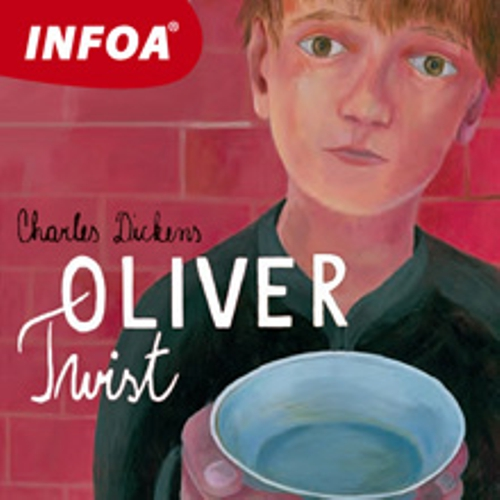Oliver Twist (EN) - Charles Dickens (Audiobook)