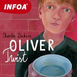 Audiobook Oliver Twist (EN) - Charles Dickens - Rôzni Interpreti
