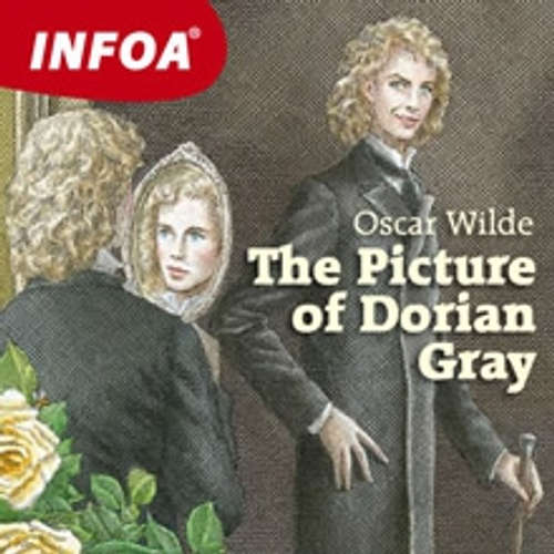 Audiobook The Picture of Dorian Gray (EN) - Oscar Wilde - Rôzni Interpreti