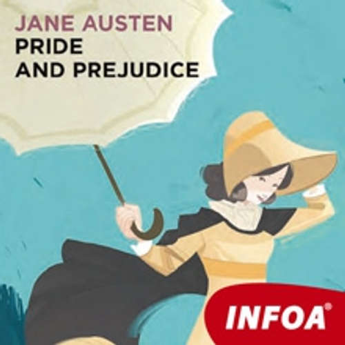 Audiobook Pride and Prejudice (EN) - Jane Austenová - Rôzni Interpreti