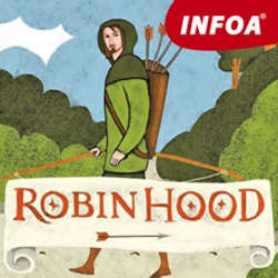 Audiobook Robin Hood (EN) - Rob Lloyd Jones - Rôzni Interpreti