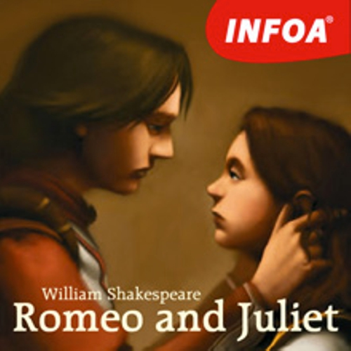 Romeo and Juliet (EN) - William Shakespeare (Audiobook)