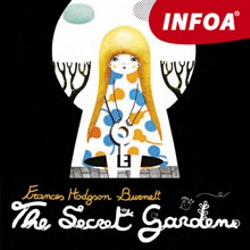 The Secret Garden (EN) - Frances Hodgson Burnett (Audiobook)
