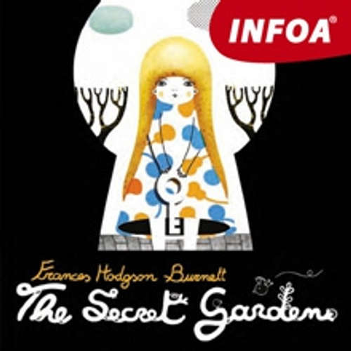 Audiobook The Secret Garden (EN) - Frances Hodgson Burnett - Rôzni Interpreti