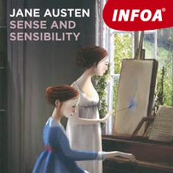 Sense and Sensibility (EN) - Jane Austenová (Audiobook)