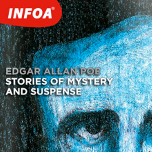 Stories of Mystery and Suspense (EN) - Edgar Allan Poe (Audiobook)
