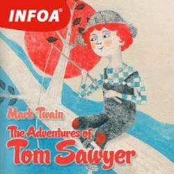 The Adventures of Tom Sawyer (EN) - Mark Twain (Audiobook)