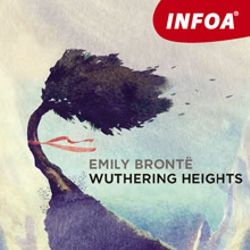 Wuthering Heights (EN) - Emily Bronte (Audiobook)