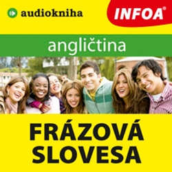 Audiobook Angličtina - frázová slovesa - Rôzni autori - Rôzni Interpreti