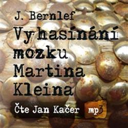 Vyhasínání mozku Martina Kleina - J. Bernlef (Audiokniha)