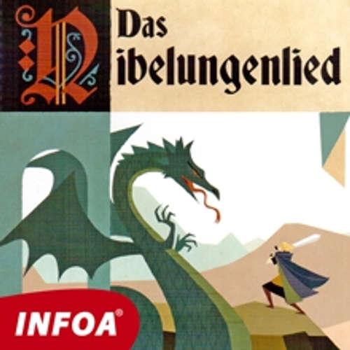 Hoerbuch Das Nibelungenlied (DE) -  Anonym - Rôzni Interpreti