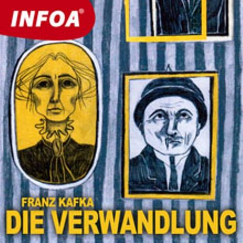 Die Verwandlung (DE) - Franz Kafka (Hoerbuch)