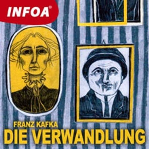 Hoerbuch Die Verwandlung (DE) - Franz Kafka - Rôzni Interpreti