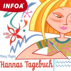 Hannas Tagebuch (DE) - Mary Flagan (Hoerbuch)