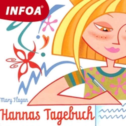 Hoerbuch Hannas Tagebuch (DE) - Mary Flagan - Rôzni Interpreti