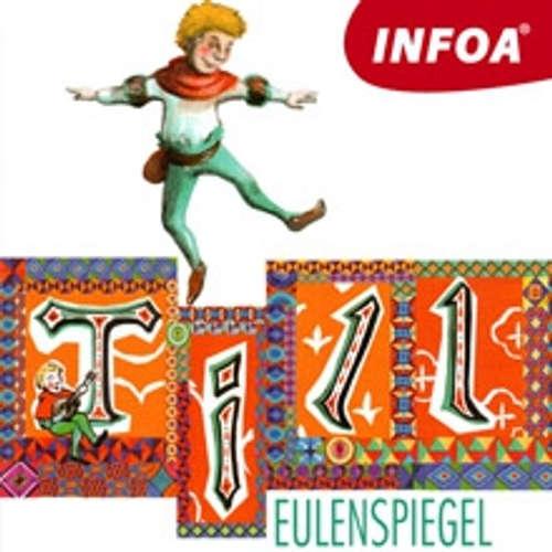 Hoerbuch Till Eugenspiegel (DE) -  Anonym - Rôzni Interpreti