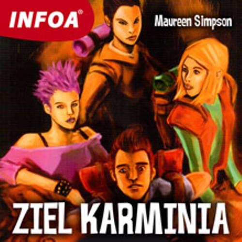Ziel Karminia (DE) - Maureen Simpson (Hoerbuch)