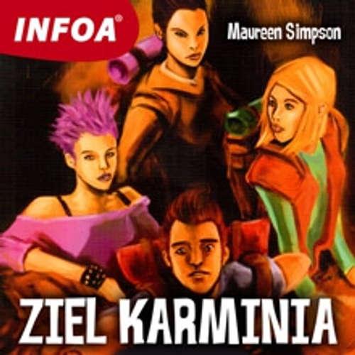 Hoerbuch Ziel Karminia (DE) - Maureen Simpson - Rôzni Interpreti