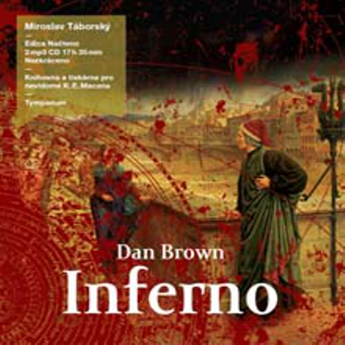 Inferno - Dan Brown (Audiokniha)
