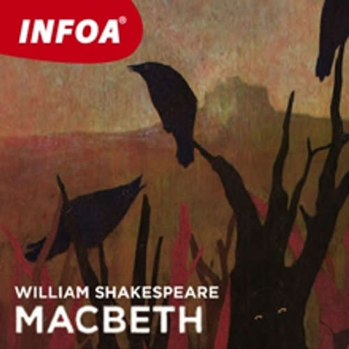 Audiobook Macbeth (EN) - William Shakespeare - Rôzni Interpreti